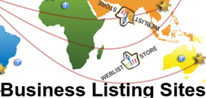 Business to Business Listing Sites in Bangalore, India